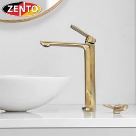 Vòi lavabo dương bàn Delta Series ZT2150-Brushed Gold
