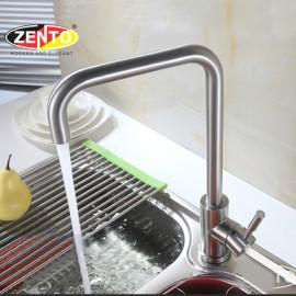 Vòi rửa chén bát nóng lạnh inox304 SUS5564