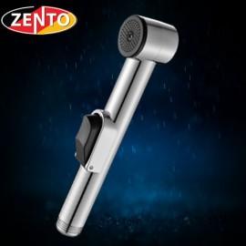 Vòi xịt vệ sinh cao cấp Zento ZT5116-1 (không kèm dây cấp)