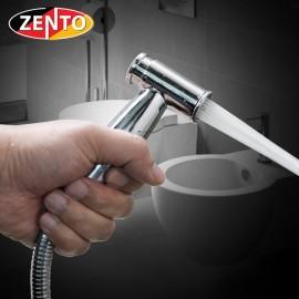 Vòi xịt vệ sinh Push-button Zento ZT5215