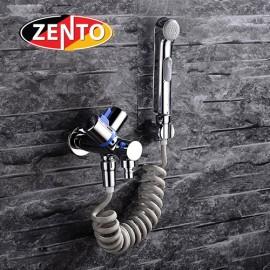 Vòi xả lạnh kết hợp xịt vệ sinh cao cấp Zento SS3635