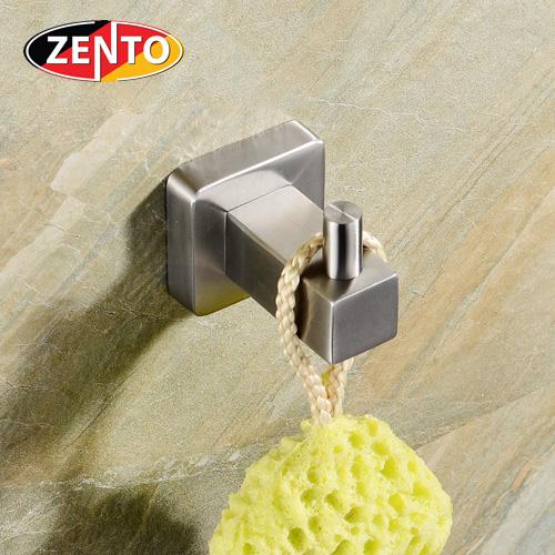 Móc treo đồ phòng tắm inox304 Zento HC1275