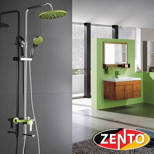 Bộ sen cây tắm nóng lạnh Zento ZT-ZS8088