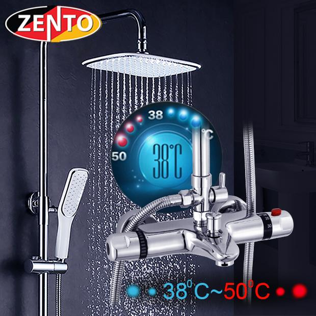 Sen cây nhiệt độ Thermostatic Shower ZT-LS8903