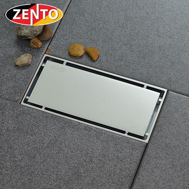 Thoát sàn chống mùi và côn trùng Z-line Zento ZT595 (100x200mm)