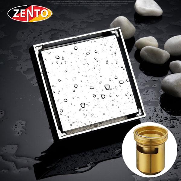 Thoát sàn chống mùi Square Shaped Zento ZT530