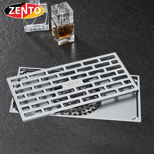 Thoát sàn chống mùi và côn trùng Z-line Zento ZT596 (100x200mm)