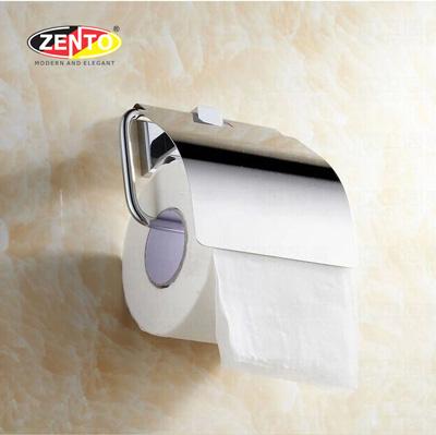 Lô giấy vệ sinh inox304 Zento HA4541