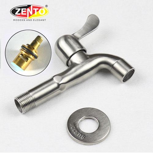 Vòi xả lạnh inox304 Zento ZT712-1
