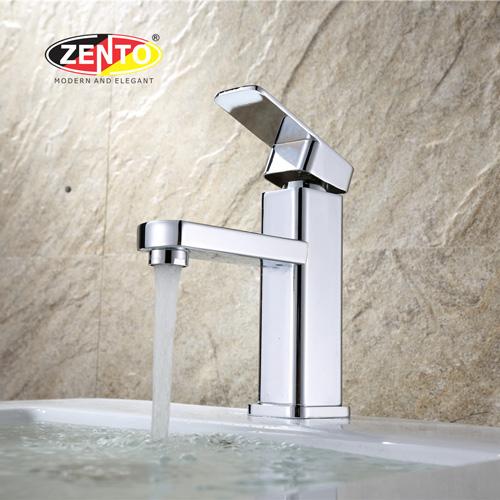 Vòi chậu lavabo nóng lạnh KF7901