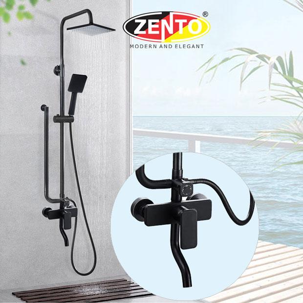 Bộ sen cây nóng lạnh 4in1 Spa Shower ZT8155-B