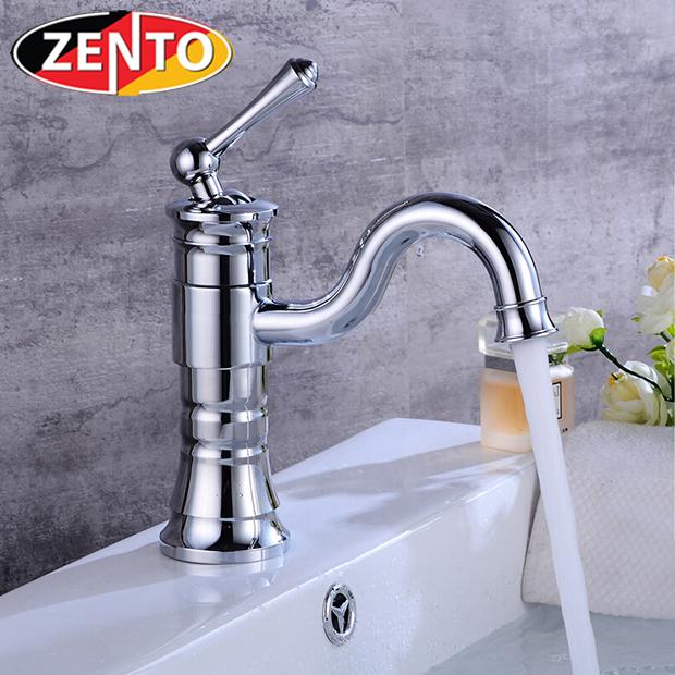Vòi chậu lavabo nóng lạnh Classic series ZT2180