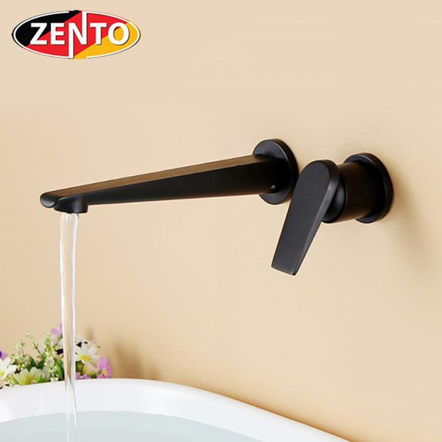 Vòi lavabo nóng lạnh âm tường ZT2665-B