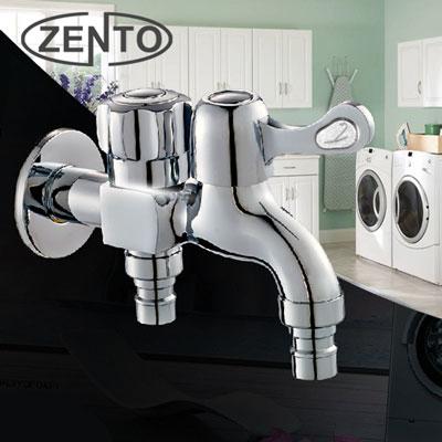 Vòi nước đa năng 2 đầu Zento ZT721