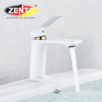 Vòi lavabo nóng lạnh Delta Series ZT2140-W&G